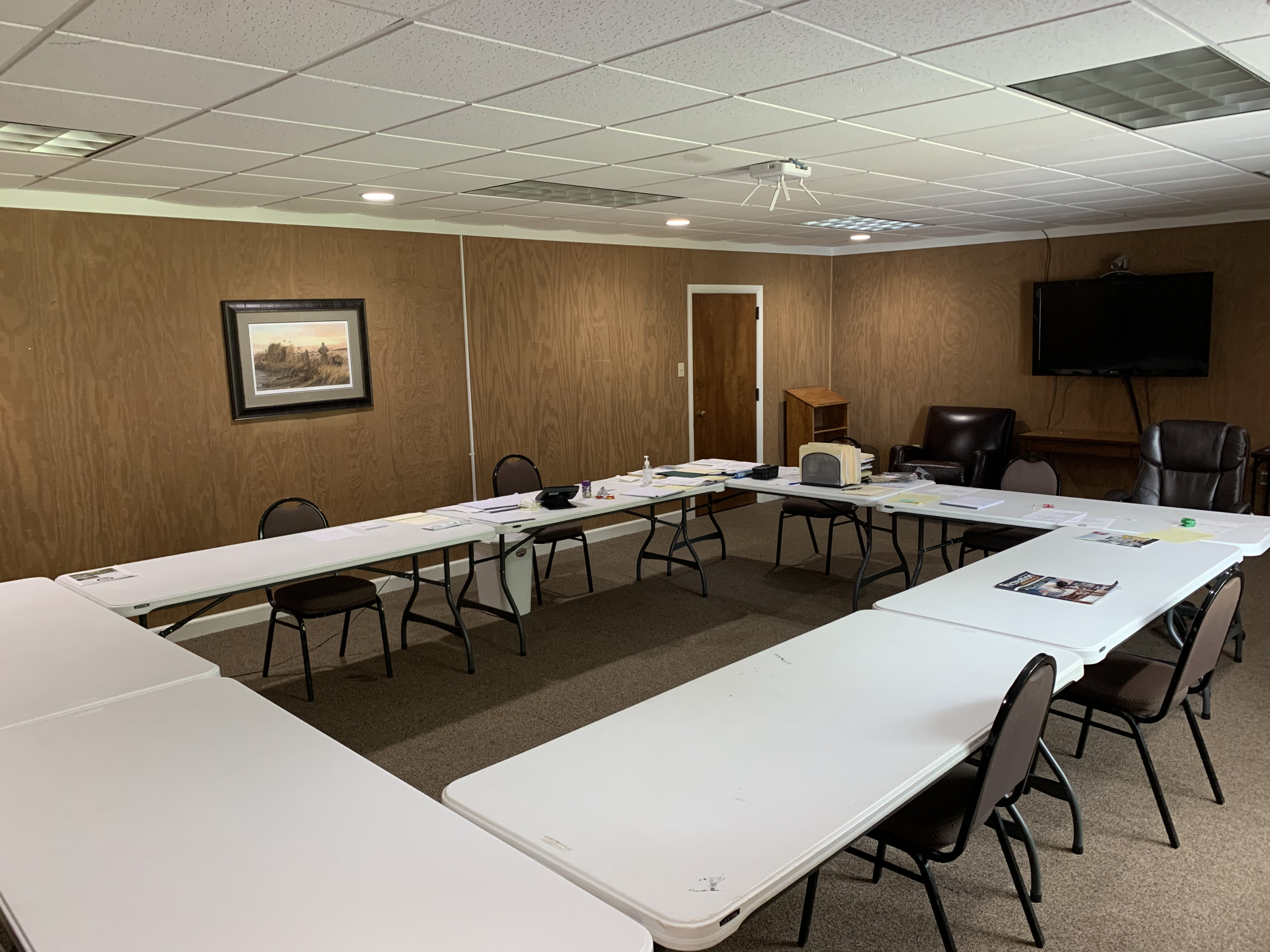 Mill Run Conference Room