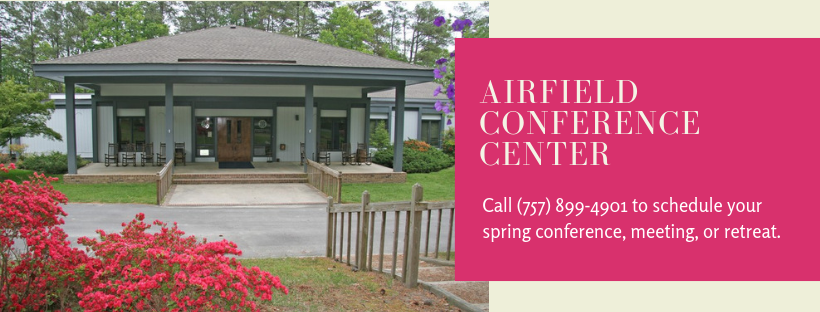 Spring Conferences and Retreats
