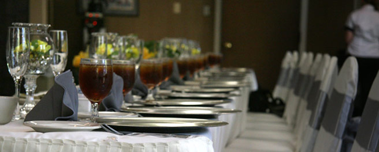 Explore Our Conference & Banquet Facilities